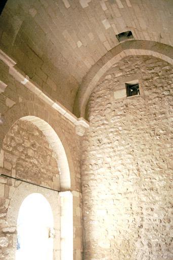 Chapelle Saint-Ferréol