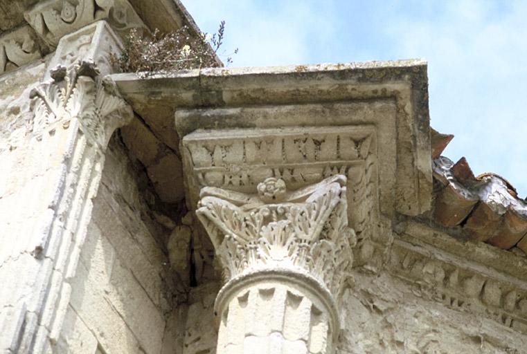 Chapelle Saint-Quenin