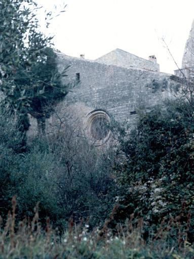 Église paroissiale Saint-Sauveur et Saint-Sixte
