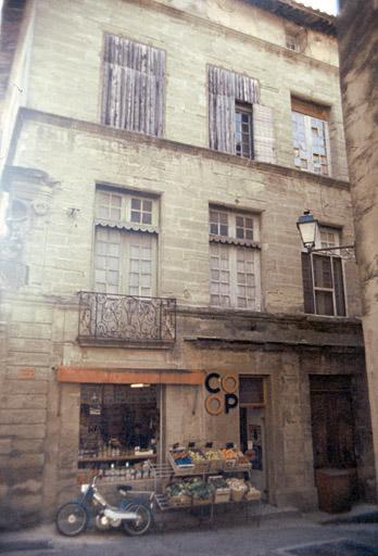 Maison des Consuls ou maison Générat