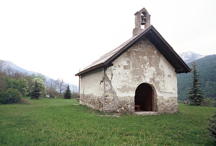 chapelle Saint-Barthélémy