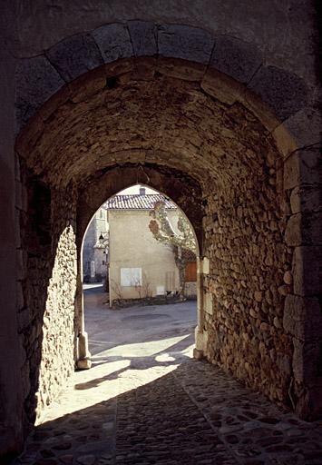immeuble dit le Château