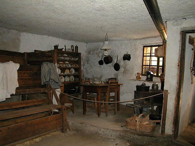 maison ferme Faure-Vincent-Dubois