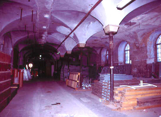 usine de la Schappe (ancienne)
