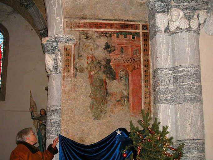 Église paroissiale de la Transfiguration