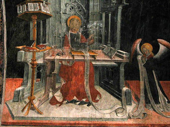 couvent des Cordeliers (ancien)