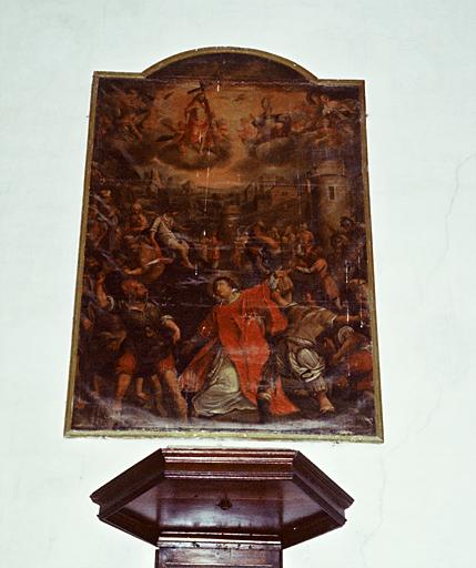 Église dite chapelle Saint-François de Paule, ancien couvent des Minimes