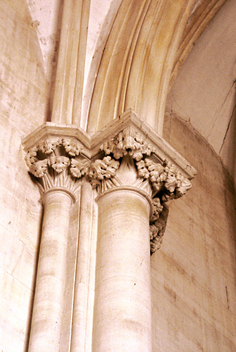 Église dite chapelle Saint-Charles-Borromée de la Pauline