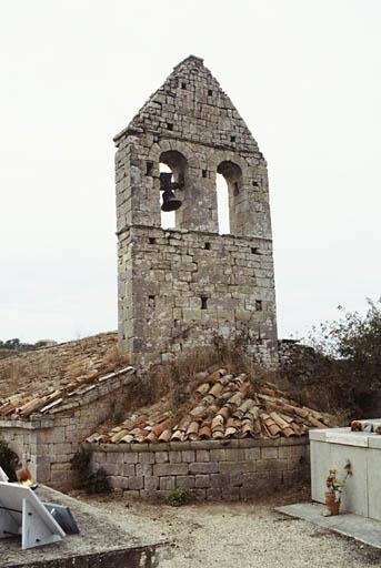 Église dite chapelle des Pénitents Blancs, ancienne chapelle Notre-Dame de l'Annonciation