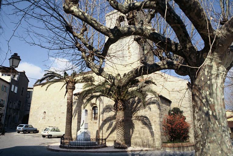 Église paroissiale Saint-Michel