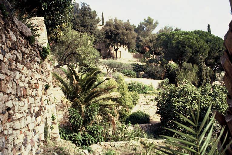 maison dite villa Noailles