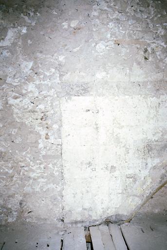 Église dite chapelle Saint-Blaise (ancienne), dite tour des Templiers