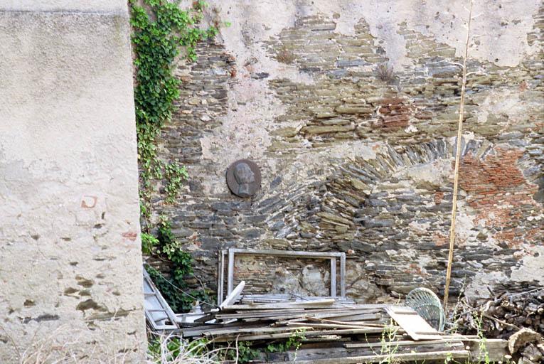 Fort du Moulin dit château de Port-Cros ou fort de la Redoute
