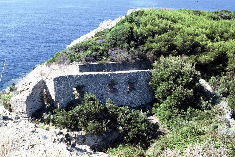 Fort du Grand Langoustier (ancien)