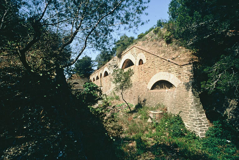 Fort de la Repentance (ancien)