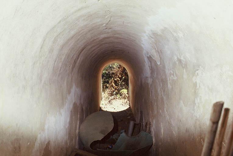 fort de la Repentance (ancien)