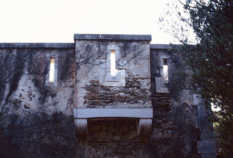 Batterie du Bon Renaud (ancienne)