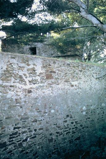 fort dit redoute de l'Alycastre (ancienne), dit aussi fortin de l'Alycastre