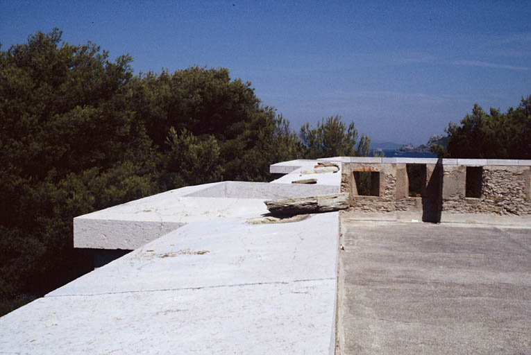 batterie du Lequin (ancienne)