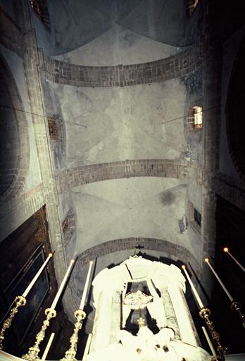 église paroissiale Saint-Martin, ancienne collégiale Saint-Martin