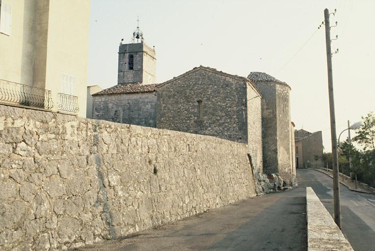 Église paroissiale Saint-Pierre-Saint-Paul