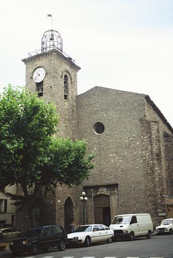Église paroissiale Saint-Joseph