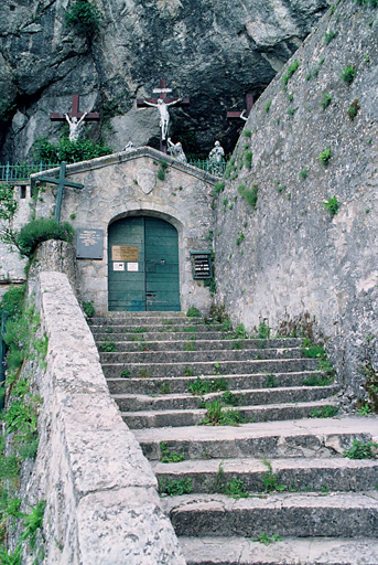 Grotte de la Sainte-Baume
