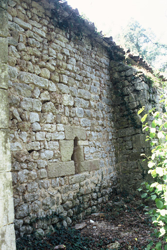 Église dite chapelle Saint-Estève (ancienne)