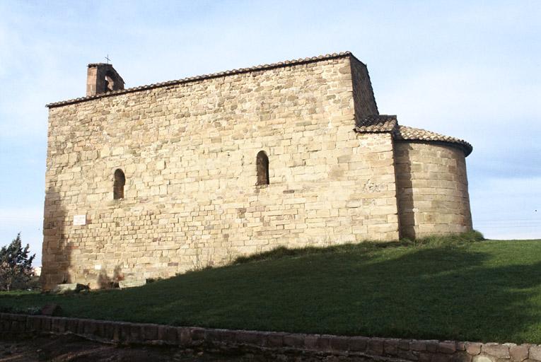 église dite chapelle Saint-Pierre