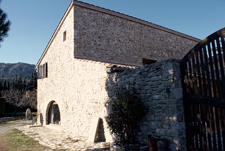 prieuré Saint-Pierre ès Liens (ancien)