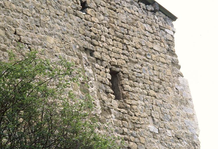 maison dite tour de l'Annonciade (ancienne), dite aussi tour de Boriane