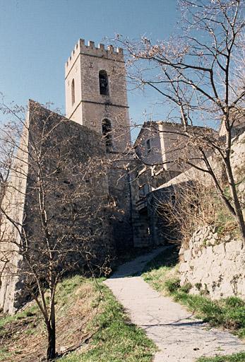 Ancienne cathédrale Notre-Dame de l'Assomption, actuellement église paroissiale