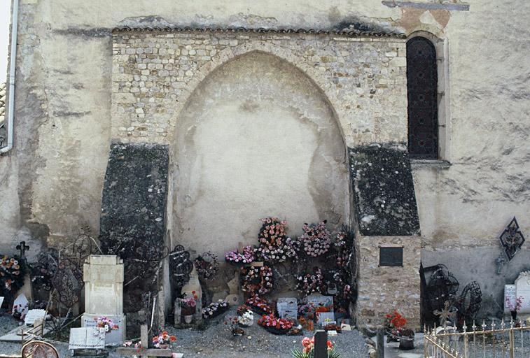 église paroissiale Notre-Dame Sainte-Espérance