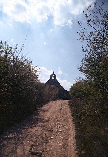 prieuré de Châteauneuf, dit prieuré Notre-Dame de l'Assomption