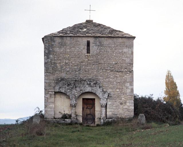 chapelle Saint-Paul, ancien prieuré Saint-Paul