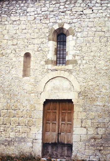 chapelle Saint-Marcel (ancienne)
