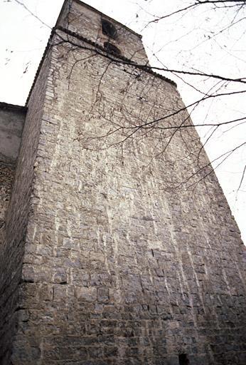 église paroissiale Notre-Dame de Bethléem dite aussi église Saint-Blaise