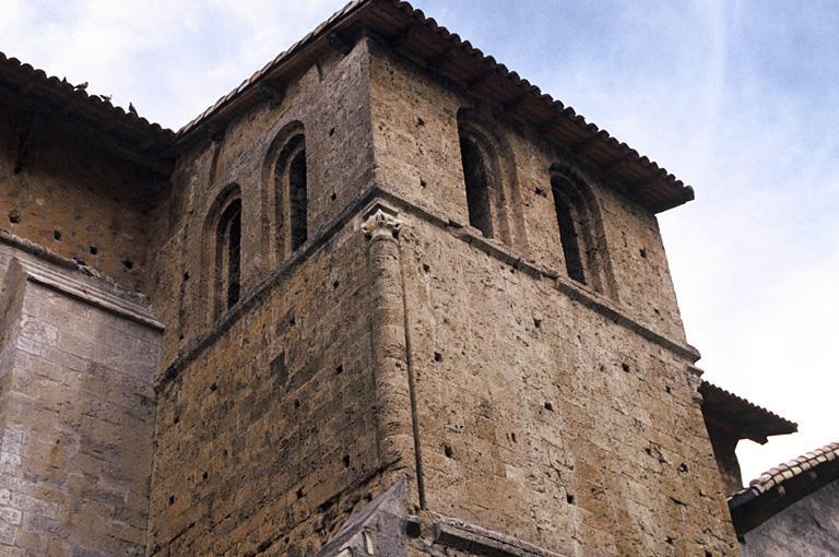 église Notre-Dame du Bourg, ancienne cathédrale Notre-Dame du Bourg