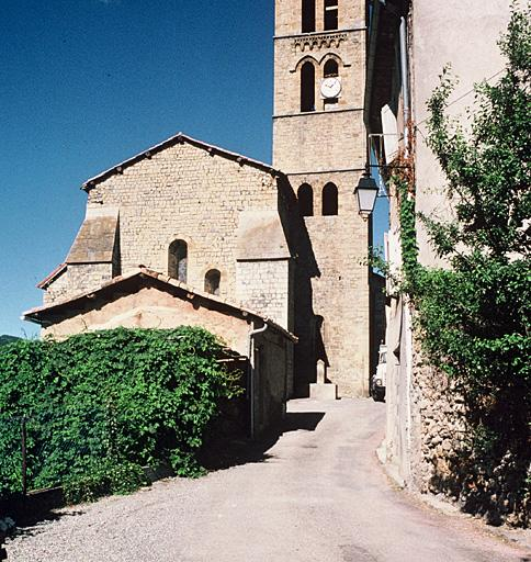église paroissiale Notre-Dame de Bethléem