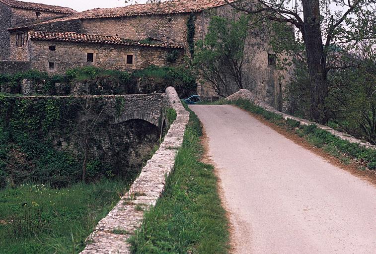 pont dit pont romain