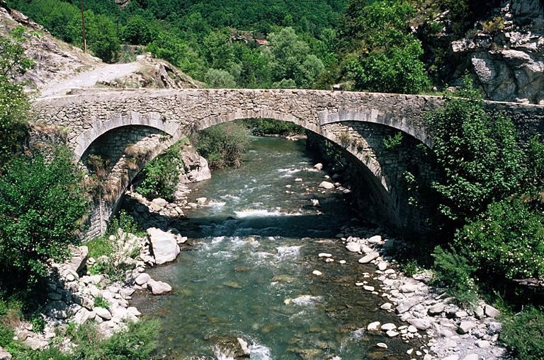 pont de Saint-Roch dit Vieux Pont