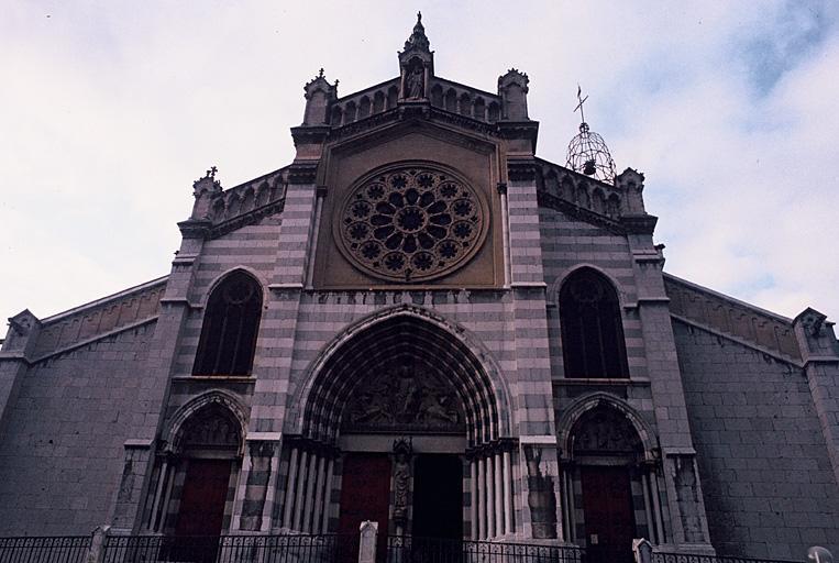 cathédrale Saint-Jérôme