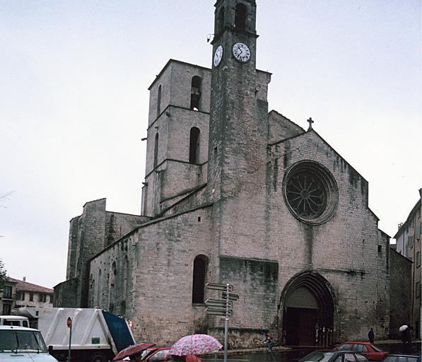 Eglise Notre-Dame-du-Bourguet