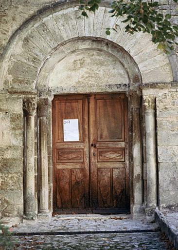 église paroissiale Sainte-Anne