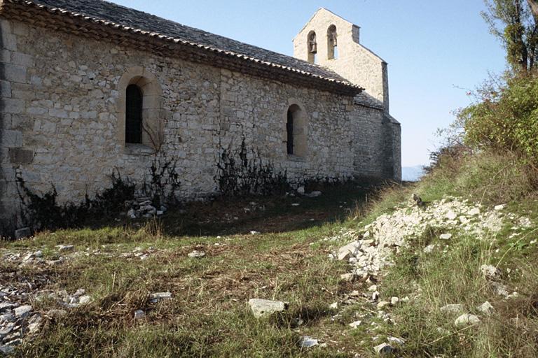 église paroissiale Notre-Dame de Bethléem, église de Haut-Noyers
