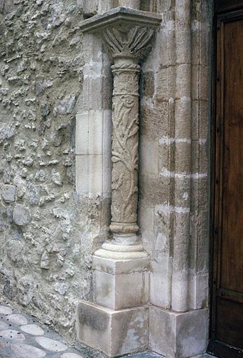 Église paroissiale Saint-Patrice