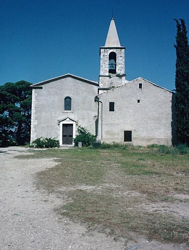 chapelle Sainte-Maxime
