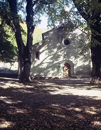 abbaye Notre-Dame de Lure (ancienne)