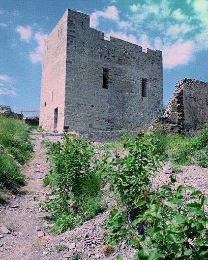 citadelle (ancienne)