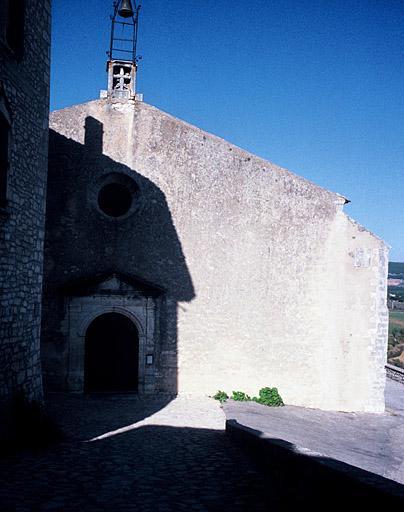 église paroissiale Sainte-Victoire